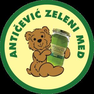 Antičević-Zeleni Med j.d.o.o.